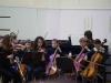 Детская музыкальная школа им. В.Я. Шебалина, Общешкольный концерт ансамблей