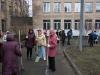 Детская музыкальная школа им. В.Я. Шебалина, СУББОТНИК 2015