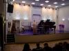 Бал у Шебалина -концерт