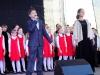 День Города в Царицино и хор ВЕРА