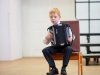 Детская музыкальная школа им. В.Я. Шебалина, День открытых дверей