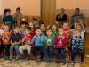 Концерт в детском саду № 1635