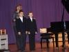 Концерт для учащихся Финско- русской школы в городе Хельсинки