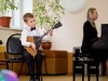 Концерт для ветеранов ,посвящённый Дню памяти несовершеннолетних узников фашистских концлагерей