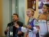 Детская музыкальная школа им. В.Я. Шебалина, Концерт для ветеранов в ЦСО Царицыно