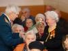 Детская музыкальная школа им. В.Я. Шебалина, Концерт для ветеранов
