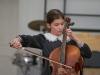 Детская музыкальная школа им. В.Я. Шебалина, концерт Композиторы-юбиляры