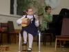 Детская музыкальная школа им. В.Я. Шебалина, Концерт младших классов народного отдела