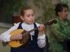 Детская музыкальная школа им. В.Я. Шебалина,Концерт младших классов народного отдела