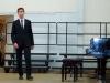 Детская музыкальная школа им. В.Я. Шебалина,  Концерт  ,посвященный 73-летию Битвы под Москвой