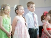Детская музыкальная школа им. В.Я. Шебалина, концерт Дошкольного отделения