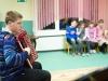 Детская музыкальная школа им. В.Я. Шебалина, концерт в детском доме