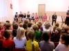 Концерт в детском саду 12.11.2014