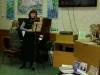 Детская музыкальная школа им. В.Я. Шебалина, концерт в библиотеке