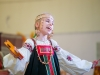 Детская музыкальная школа им. В.Я. Шебалина, Масленица и ансамбль