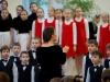 Детская музыкальная школа им. В.Я. Шебалина, Музыкально-литературная композиция учащихся и преподавателей фортепианного отдела хорового отделения «Музыка при свечах»