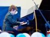 Детская музыкальная школа им. В.Я. Шебалина - Новогодняя елка