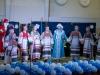 Детская музыкальная школа им. В.Я. Шебалина,  Новогодняя елка