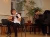 Детская музыкальная школа им. В.Я. Шебалина, Окружной концерт секции струнных народных инструментов «Весеннее настроение»