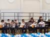 Детская музыкальная школа им. В.Я. Шебалина, Окружной  Рождественский концерт отдела народных инструментов
