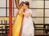 Отчетный концерт отдела струнных инструментов
