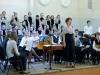 Отчетный концерт школы 16 марта 2013