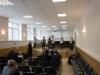 Открытая репетиция Ансамбля скрипачей «Премьера»