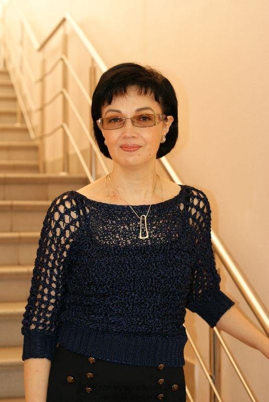 Коваленко Татьяна Альфредовна