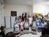 Детская музыкальная школа им. В.Я. Шебалина, концерт в Морозовской больнице