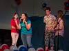Детская музыкальная школа им. В.Я. Шебалина,Выпускной вечер 2015