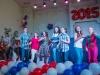 Детская музыкальная школа им. В.Я. Шебалина, Выпускной вечер 2015