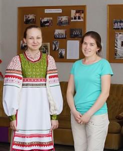 Иутина Екатерина Александровна