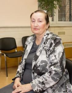 В.Г. Кобилева