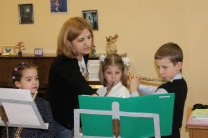 Полторакова Л.Н.– заведующая отделом