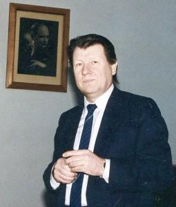 В.Г.Агафонников